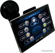 GPS-навигатор  SeeMax navi  E710 BT