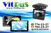 GPS-навигаторы и  видеорегистраторы