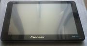 GPS навигатор PIONEER PM-717 новый